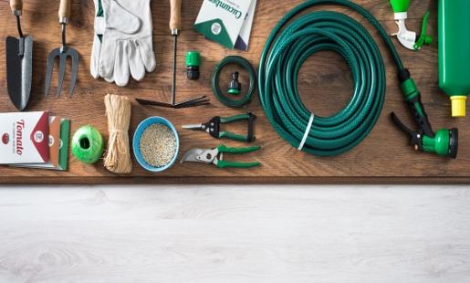 מוצרים לגינה שופינג איי אל ShoppingIL
