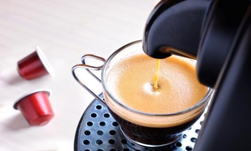מכונות קפה וקפסולות שופינג איי אל ShoppingIL