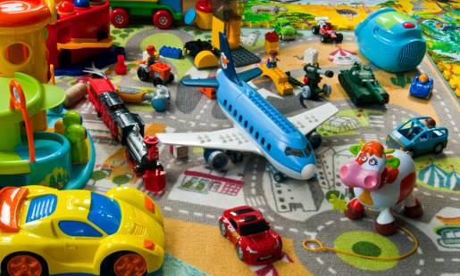 צעצועים שופינג איי אל ShoppingIL